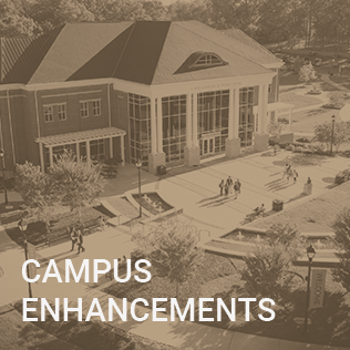 Campus Enhancements