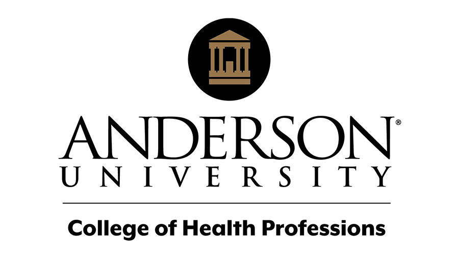 Anderson University College of Health Professions