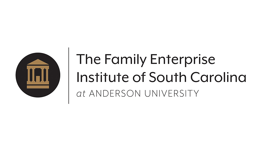 Anderson University Family Enterprise Institute of South Carolina