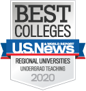 US News & World Report Best Regional Universities Undergrad Teaching 2020