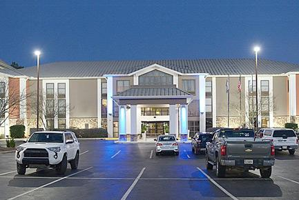 Holiday Inn Express, Anderson SC