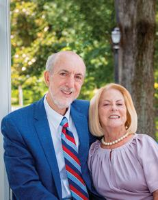 Dr. Bob & Nancy Hanley