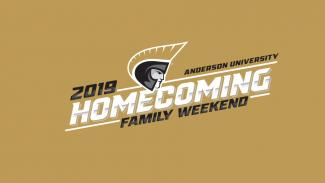 Anderson University Homecoming and Family Weekend 2019